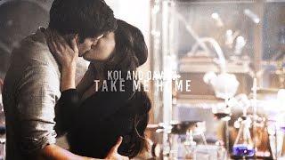 kol and davina | take me home
