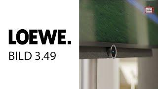LOEWE Bild 3.49 | UHD | Produktvorstellung