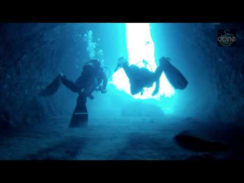 Plongée sous-marine en Grèce