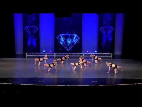 EXPLOSIONS - Kristis Forever Dancin [Upland]