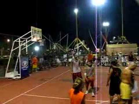 AGGİK-Streetball Tournament-2006 (1)