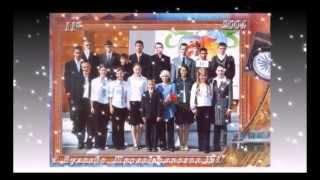 """Вечер встречи 2015, 11 """"А"""" класс, нам 10 лет, г  Булаево"""
