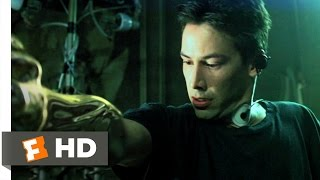 The Matrix - Waking From The Dream