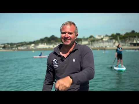Binic Etables sur Mer-Sensation Bretagne
