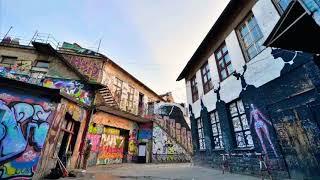 Video Portal&Nestor - Špinavé město