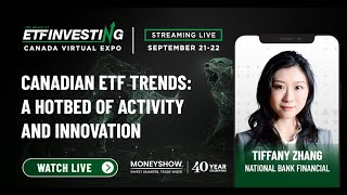 Canadian ETF Trends: A Hotbed of Activity and Innovation