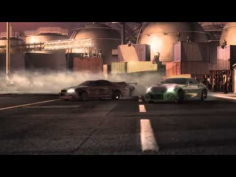 Trailer de Race Driver: GRID 2 Reloaded Edition