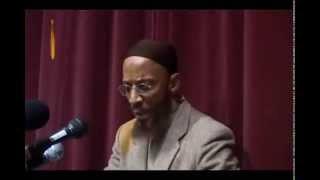 Халид Ясин - Мухаммад (ﷺ) человек и его послание