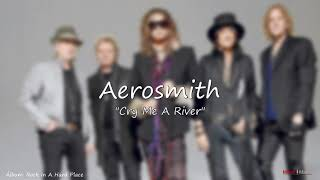 Aerosmith   Cry Me A River