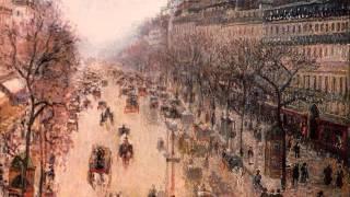 Al Jarreau, Fallin, Camille Pissarro