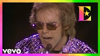 Elton John - Rocket Man Royal Festival Hall, London 1972