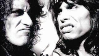 Aerosmith- Amazing With Lyrics