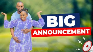 MEET OUR NEW BABY | THE WAJESUS FAMILY BIG ANNOUNCEMENT