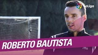 Roberto Bautista, Raqueta Amarilla