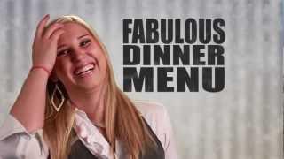 """Nash's Restaurant """"Dinner Menu"""" TV Spot"""