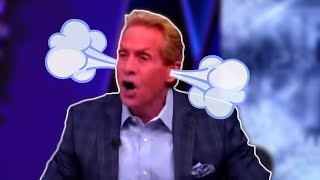 TOP 5 Times Skip Bayless Gets Owned [HILARIOUS]
