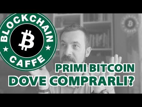 Come fare lintero bitcoin