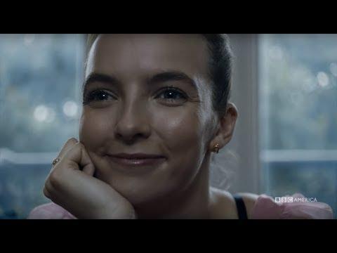 Video trailer för Villanelle | Killing Eve | Premieres Sunday, April 8 @ 8/7c on BBC America