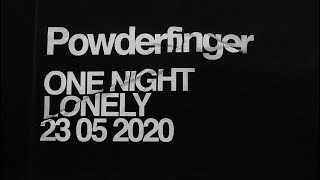 Powderfinger Regroups For 'One Night Lonely' 7.00PM AEST, Saturday 23 May.  ► Donate: https://usm.lnk.to/powderfinger-charity / https://usm.lnk.to/powderfinger-merch After a decade long hiatus, iconic Australian band #Powderfinger is tuning up and preparing to bring a little happiness to fans during these challenging days.   The title signifies the one off nature of this event and points towards the very important charities the band are supporting, Beyond Blue and Support Act.   With millions of album sales in Australia alone, Powderfinger continue to captivate millions of listeners every month across streaming services and radio.  In April 2010 Powderfinger announced they were calling it a day. The band embarked on their Sunsets Farewell Tour, playing to over 300 000 people along the way, and on 13 November 2010 they played their last gig, until now…  One Night Lonely is presented by Secret Sounds, Universal Music Australia, YouTube and supports Beyond Blue and Support Act.   ► Follow Powderfinger:  https://powderfinger.com/ https://www.facebook.com/powderfinger/ https://www.instagram.com/powderfinger_bandofficial/ https://twitter.com/powderfinger_au  #Powderfinger #OneNightLonely #WithMe