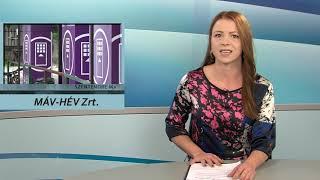 Szentendre Ma / TV Szentendre / 2021.01.05.