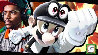 The BEST Mario in the World!! | Glitch 7 Top 64 Highlights ft. Tweek, Dark Wizzy, ZD, and More!!