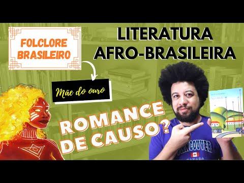 Impressões de Leitura #3 - Água Funda, Ruth Guimarães | Caio Faiad