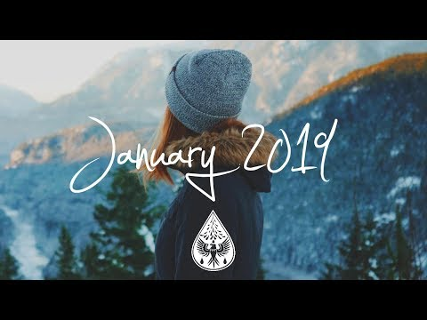 Indie/Pop/Folk Compilation - January 2019 (1½-Hour Playlist)