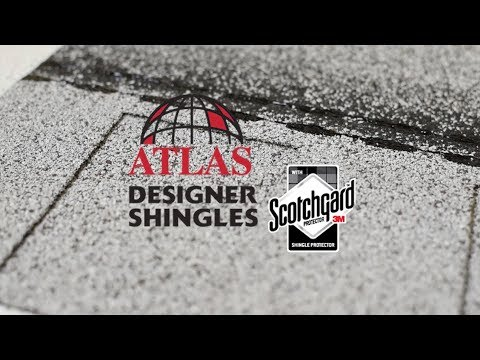 Know the Difference Between Leading Roofing Shingle Brands: Scotchgard Protector