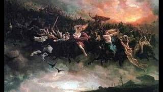 Bathory - Twilight of the Gods/Tribute I