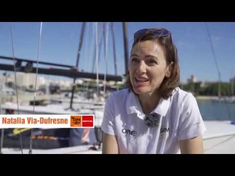 Un vistazo a la Purobeach Women´s Cup, con Natalia Via-Dufresne