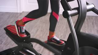 Workout In Style With The Trainer 7.0 Elliptical From ProForm