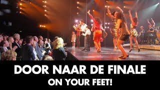 On Your Feet! Holland is up for the Audience Choice Award!