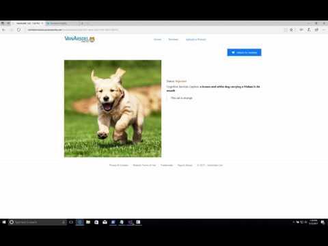 VS 2017 Azure Functions Demo Video on YouTube