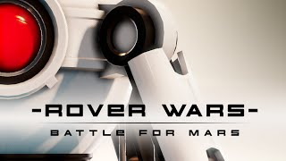 videó Rover Wars: Battle For Mars
