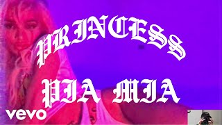 Pia Mia - Princess (Visualizer)