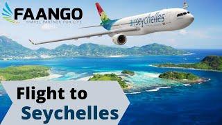 Cheap Flights to Seychelles | Faango | Call now 1-800-295-9711
