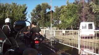 preview picture of video 'RECORRIENDO EL 17 MOTOENCUENTRO MERCEDES BS.AS. - ARGENTINA'