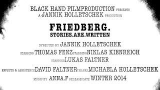 Trailer Friedberg