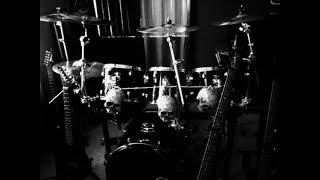 Drumless Heavy Metal Backing Track 155 BPM - 4/4
