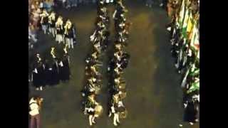 preview picture of video 'Pistonieri Santa Maria del Rovo Saluto alla Pergamena 2011 www.pistonieri.com'