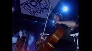 Gabrielle   Should I Stay   Top Of The Pops   Friday 3rd November 2000