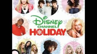 Disney Channel Holiday - Jingle Bells (A Hip-Hop Carol)