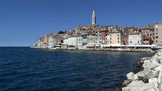 Kroatien/Istrien - Pula, Vodnjan, Labin Und Anderes -  Mehr Als Meer