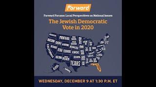 The Jewish Democratic Vote in 2020