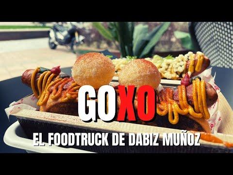 GoXo: El foodtruck más caro de España