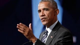 Obama chimes in on GOP's health care bill