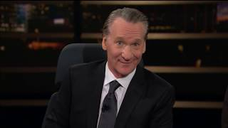 New Rule: Middle Class Squeeze | Real Time with Bill Maher (HBO)