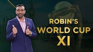 Robin Uthappa's World Cup 2019 XI