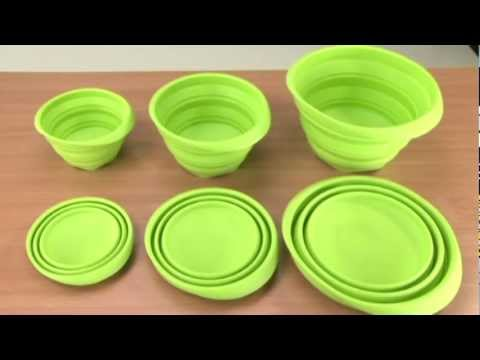 Video TESCOMA miska FUSION ø 15 cm 2