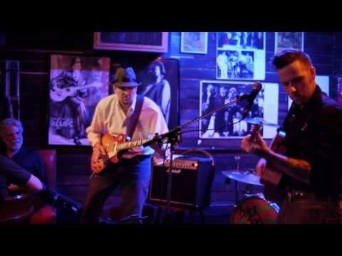 Black Tom - Downtown Saloon - Voodoo Child - Hendrix Cover